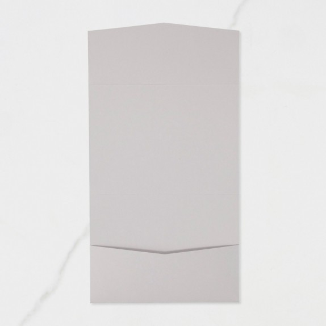 "Carpeta Butxaca Postal | Horitzontal - ""GRIS PERLA"" | This Is Kool"