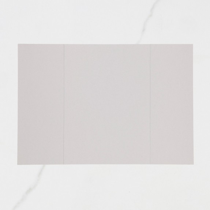 """Carpeta Libro Postal - """"GRIS PERLA"""""""