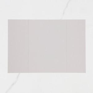 """Carpeta Llibre Postal - """"GRIS PERLA"""""""
