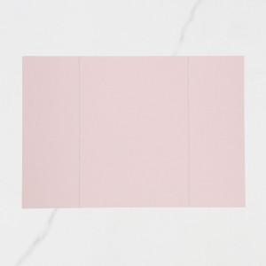 "Carpeta Libro Postal - ""ROSA NUDE"""