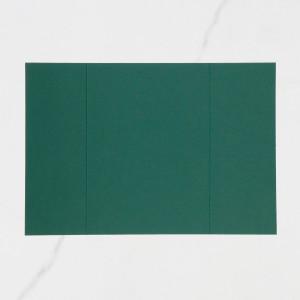 "Carpeta Libro Postal - ""VERDE CACTUS"" | This Is Kool"