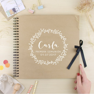"Àlbum comunió -""CORONA VERDA"" | This Is Kool"