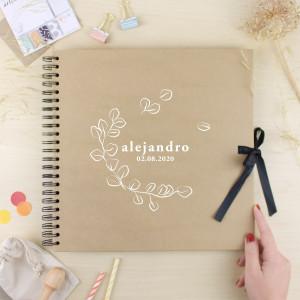 """Álbum comunión -""""EUCALIPTO"""""""
