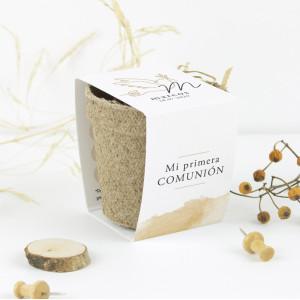 "Kit semillas comunión - ""PALOMA"""