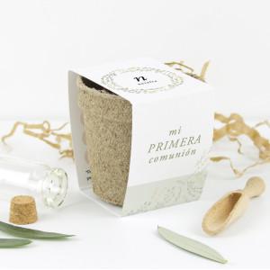 """Kit semillas comunión - """"BLOSSOM"""""""