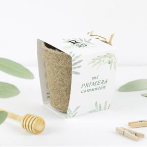 """Kit semillas comunión - """"LAUREL"""""""