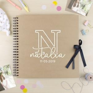 """Álbum comunión -""""JOY NIÑA"""""""