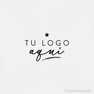 "Sello boda - ""TU LOGO AQUÍ"" | This Is Kool"