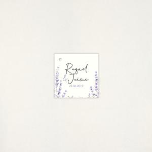 "Targeta Detall casament - ""ESPÍGOL"""