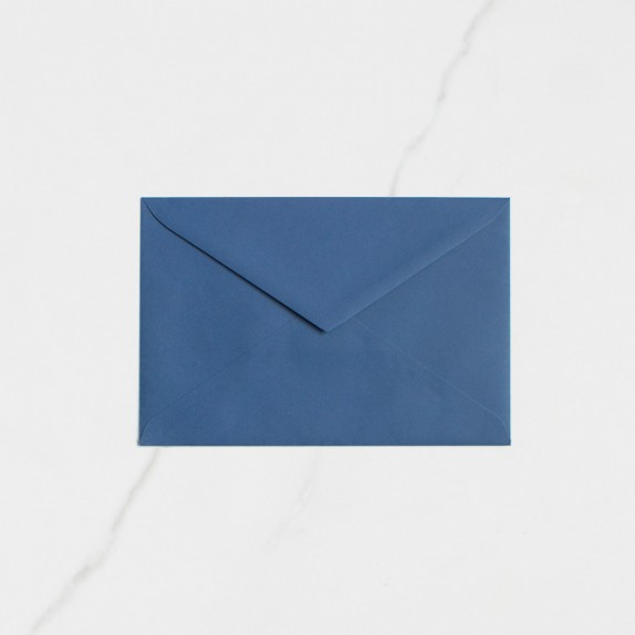 "Sobre Postal - ""BLAU NIT""