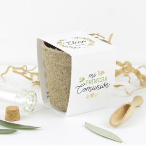 """Kit semillas comunión - """"PRIMAVERA"""""""