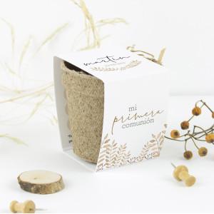 """Kit semillas comunión - """"TRIGO"""""""