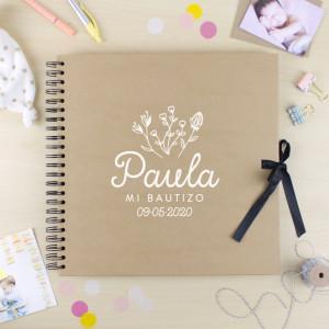 """Álbum bautizo -""""ROUSE"""""""