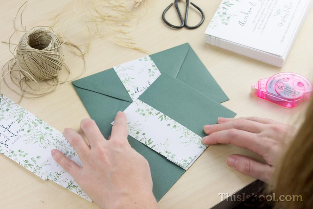 Como-colocar-Fajin-invitacion-boda-13