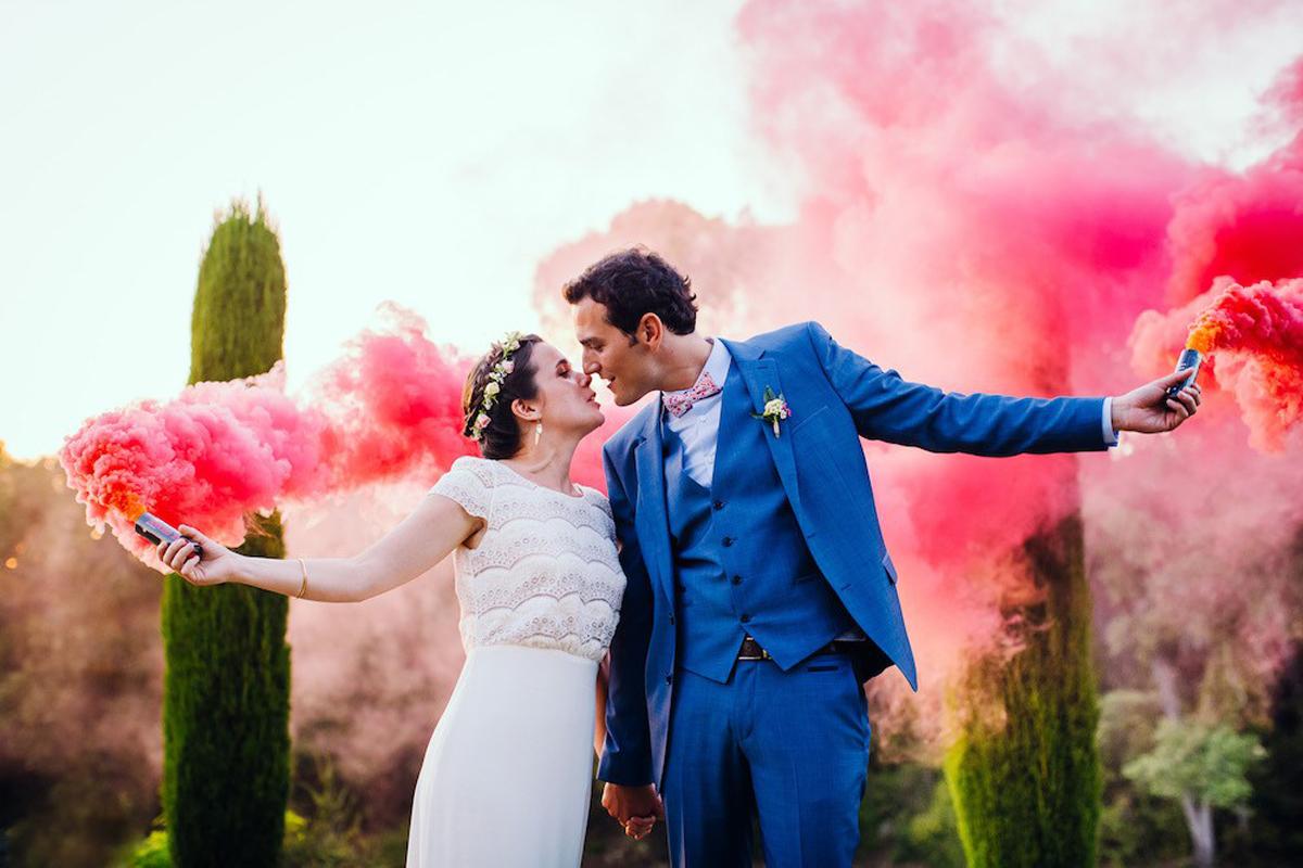Cuando-utilizar-humo-de-colores-en-bodas-10
