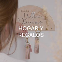 HOGAR | REGALOS